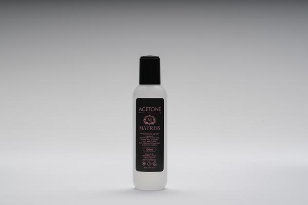 Matriss Pure Acetone(Καθαρό Ασετόν )100ml