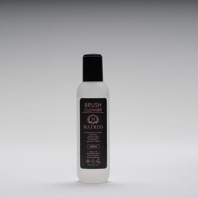 Matriss Brush Cleaner(Υγρό καθαρισμού πινέλων) 100 ml