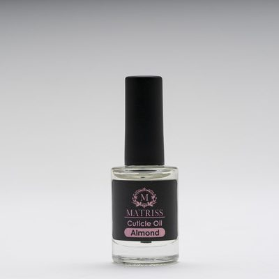 Matriss Cuticle Oil (Almond) 11ml