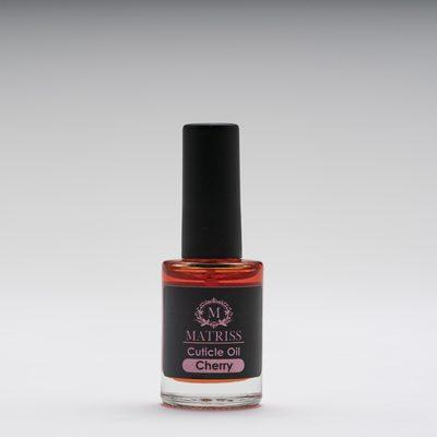 Matriss Cuticle Oil (Cherry)11ml