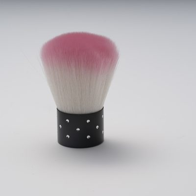 Brush for Dust -Πινέλο αφαίρεσης σκόνης των νυχιών με στρασάκια στη λαβή του
