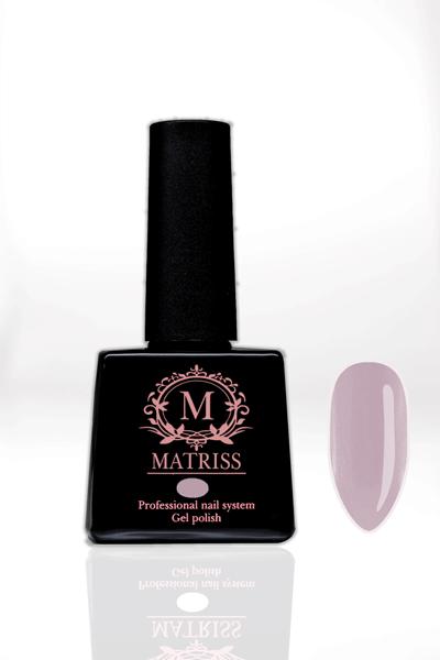 Ημιμόνιμο βερνίκι Ροζ-Πουδρέ M146