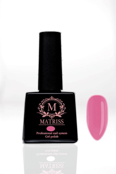 Ημιμόνιμο βερνίκι Ροζ-Bubble Gum M148