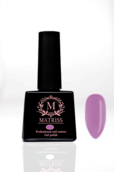 Ημιμόνιμο βερνίκι Ροζ-Λιλά M149