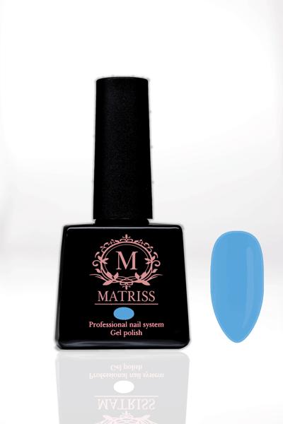 Ημιμόνιμο βερνίκι Γαλάζιο-Baby Blue M175