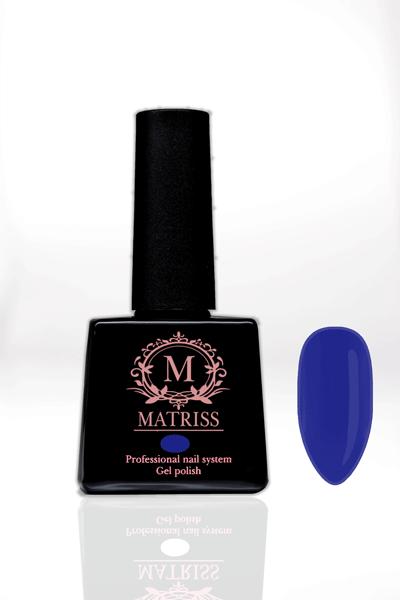 Ημιμόνιμο βερνίκι Μπλε-βιολετί M179