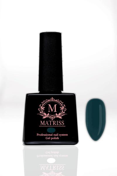 Ημιμόνιμο χρώμα Πράσινο 10ml M198